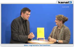 Kanal3 - Interview Foto