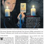 Kleine Zeitung vom Samstag, 06. Oktober 2012