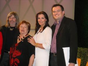 Die Barbara Karlich Show